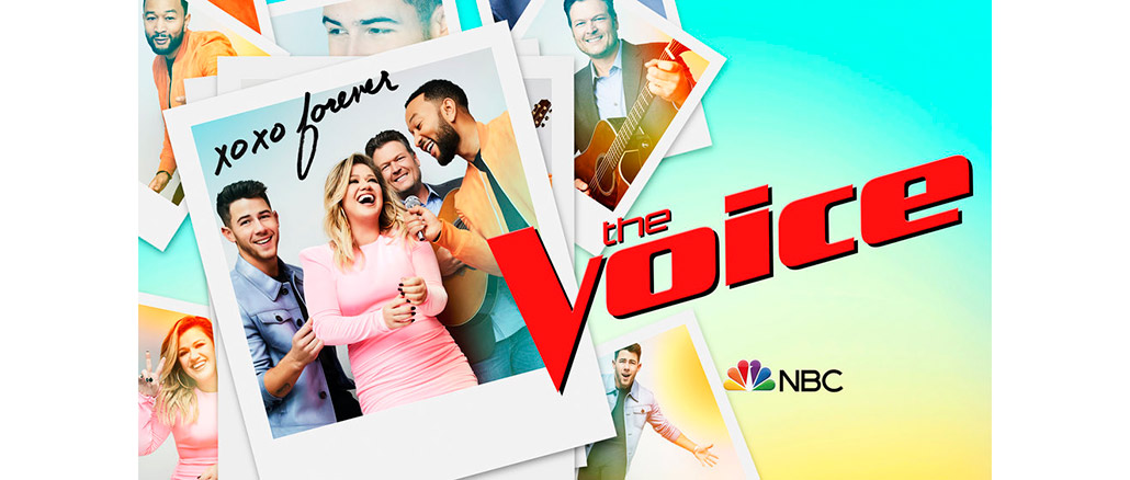 Nbc Christmas Schedule 2021 Monday May 3 The Voice Looks Back On The Best Moments Of Season 20