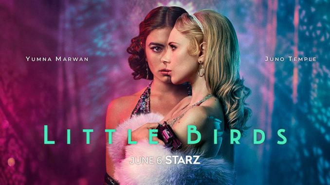 Little Birds Starz