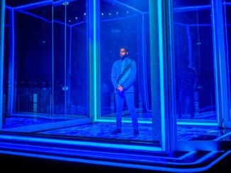 The Cube TBS