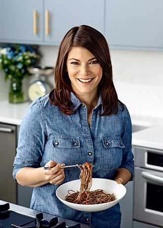 Gail Simmons Top Chef Amateurs