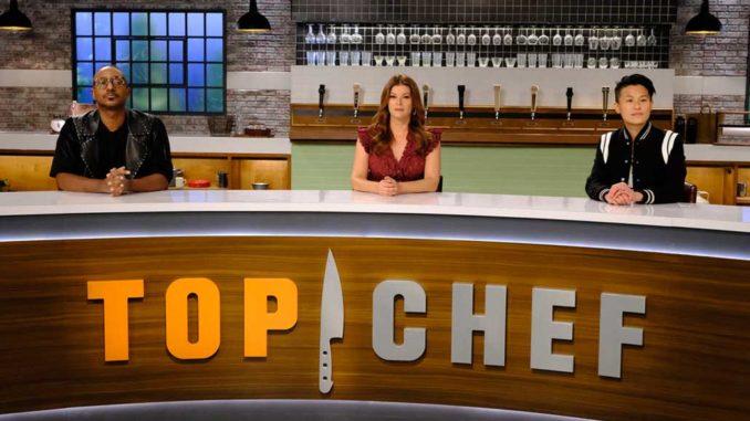 Top Chef Amateurs