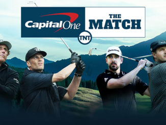 Capital One's The Match