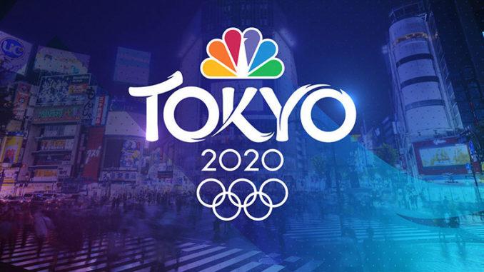 Tokyo 2020 Olympics NBC