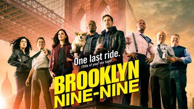 Brooklyn Nine-Nine NBC