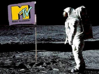 MTV Moon Man Logo