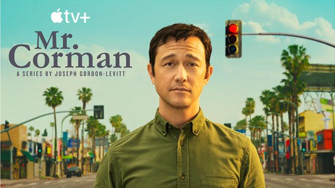 Mr. Corman Apple TV+