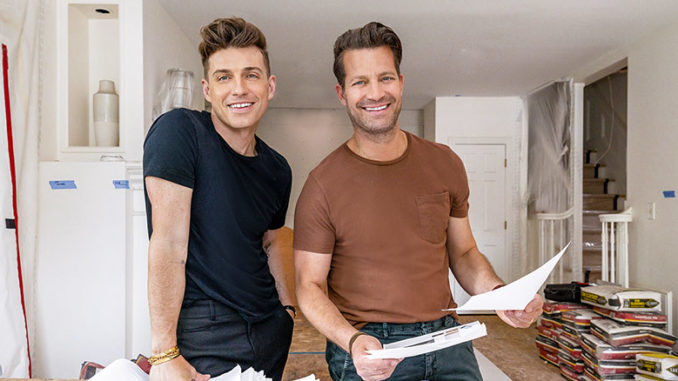 The Nate and Jeremiah Home Project HGTV