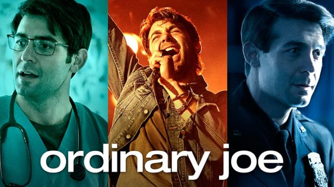 Ordinary Joe NBC