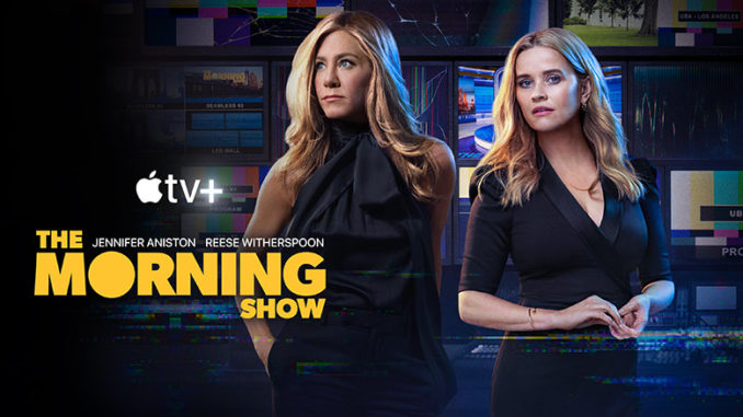 The Morning Show Season 2 Apple TV+