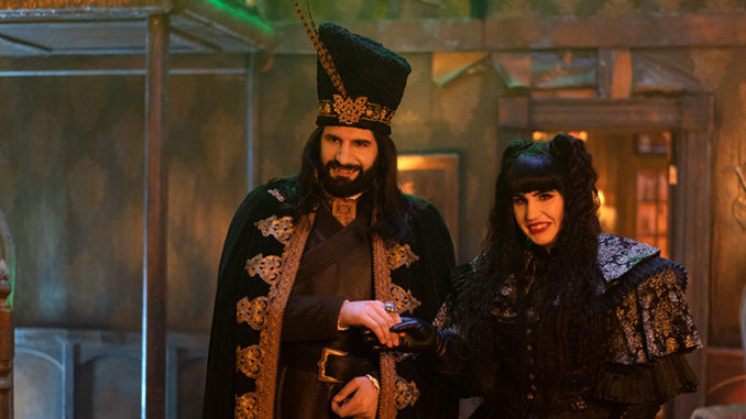 What We Do in the Shadows Season 3 FX