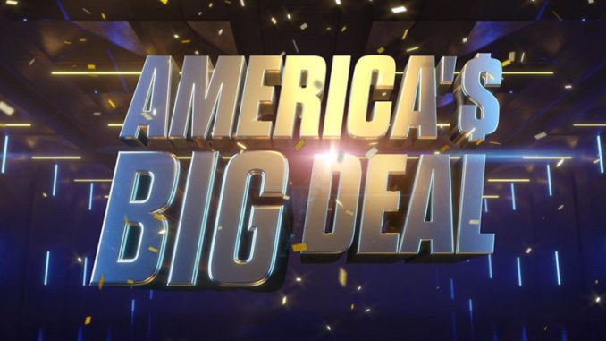 America's Big Deal USA Network