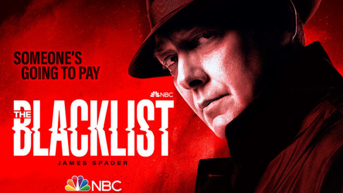 Blacklist NBC