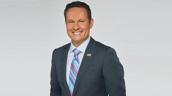 Brian Kilmeade, FOX News Channel
