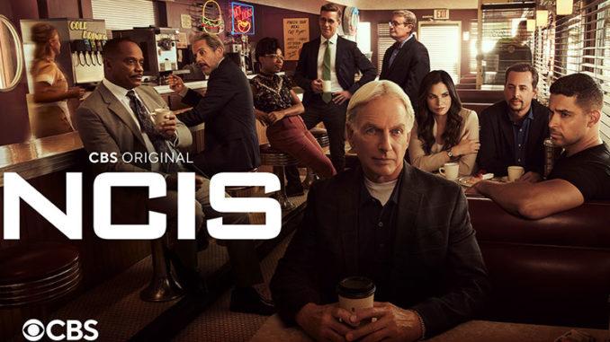 NCIS CBS